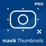 mAvik Thumbnails 2 Pro